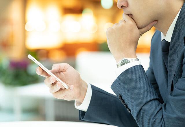 採用活動において企業サイトの情報は重視される