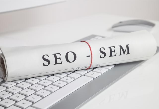 1. 検索サイト上位表示=SEO / SEM